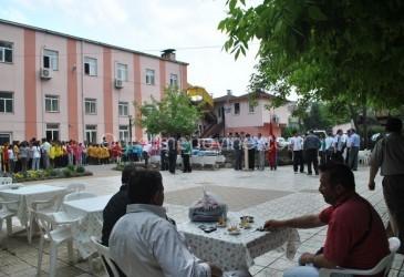Mustafa Kemal Paşa Öğretmenevi