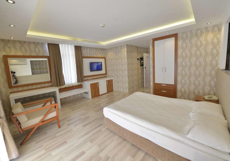 Antalya Merkez Ögretmenevi