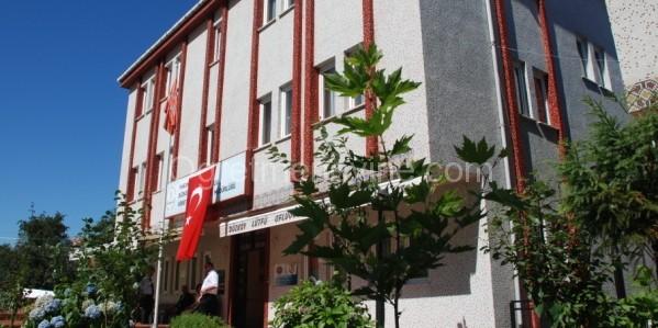 Lütfü Ofluoğlu Düzköy Öğretmenevi