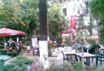 Fatma Şadiye Toptani Kadıköy Kızıltoprak Öğretmenevi