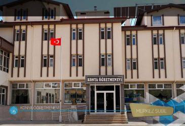 Konya Ögretmenevi