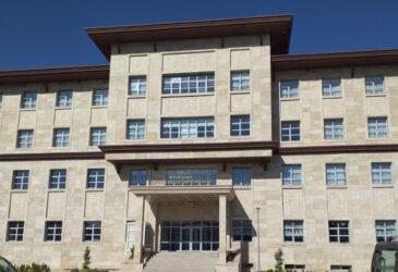 Zara Mehmet Habib Soluk Öğretmenevi