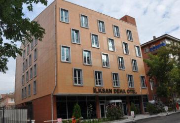 İlksan Ankara-Kurtuluş Öğretmenevi