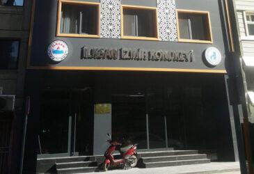 İlksan İzmir Konak Öğretmenevi